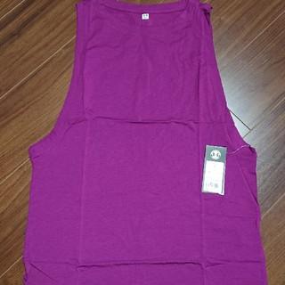 アンダーアーマー(UNDER ARMOUR)のシャツ(Tシャツ(半袖/袖なし))