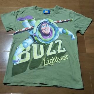 トイストーリー(トイ・ストーリー)のBUZZ Tシャツ👕 ディズニー ピクサー(Tシャツ/カットソー)