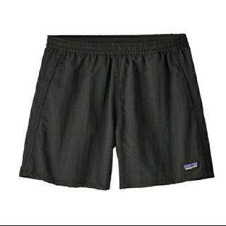 パタゴニア(patagonia)のパタゴニア W's Baggies Shorts Mサイズ バギーズ BLK(ショートパンツ)