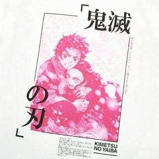 UNIQLO - 鬼滅の刃 UT Tシャツ Mサイズ