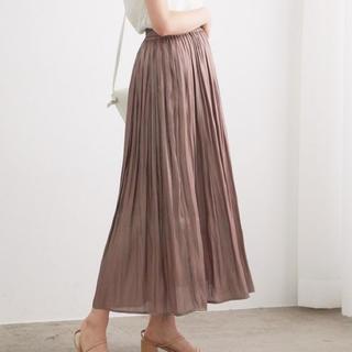 ViS - フェードアウトシャイニースカート