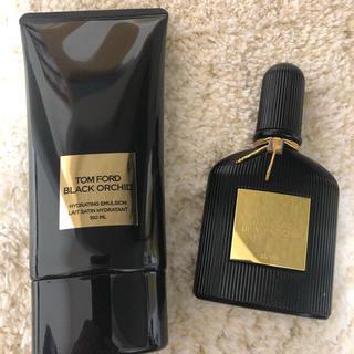 トムフォード(TOM FORD)のTom Ford BLACK ORHI 香水(ユニセックス)