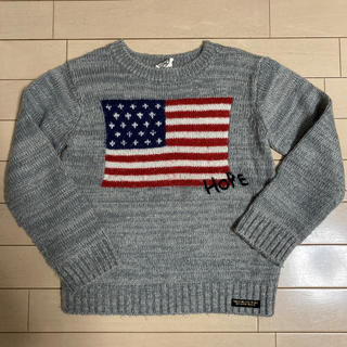 F.O.KIDS - 【130cm】セーター