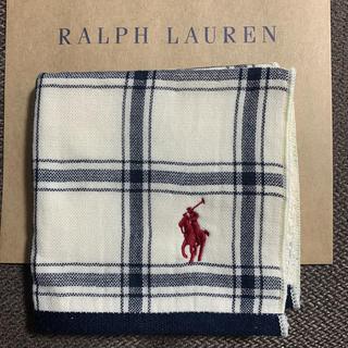 ラルフローレン(Ralph Lauren)のRalph Lauren ラルフローレン ハンカチ(ハンカチ/バンダナ)