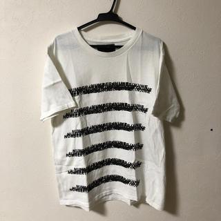 ナンバーナイン(NUMBER (N)INE)の【M】ナンバーナイン ロゴT (Tシャツ/カットソー(半袖/袖なし))