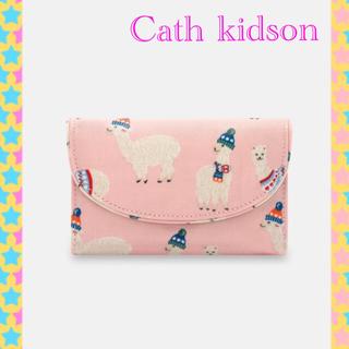 キャスキッドソン(Cath Kidston)の【新品】キャスキッドソン お財布(財布)