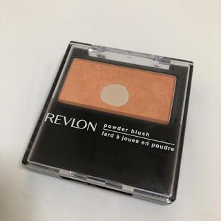 レブロン(REVLON)のレブロン パーフェクトリー ナチュラルブラッシュ 204 アプリコットグロー  (チーク)