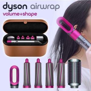 Dyson - Dyson Airwrap Complete ダイソン エアラップ