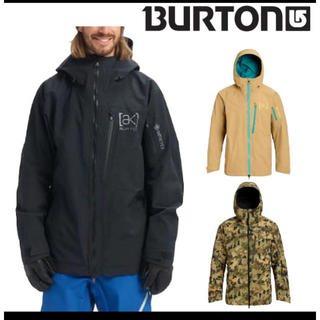バートン(BURTON)のBURTON Ak 2L CYCLIC JACKET  ブラック M(ウエア/装備)