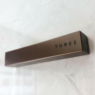 THREE - THREE ベルベットラスト リップスティック