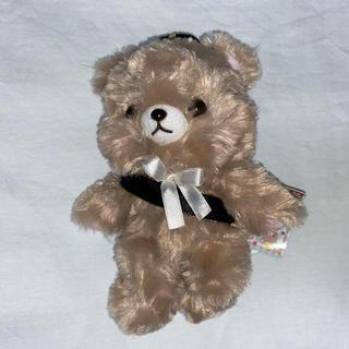 バンダイナムコエンターテインメント(BANDAI NAMCO Entertainment)のCrown bear(ぬいぐるみ)