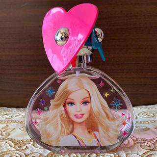 バービー(Barbie)の箱付き バービー 香水 キャラクター インポート 海外 Barbie 化粧品(キャラクターグッズ)