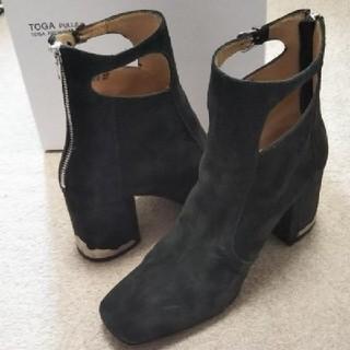 トーガ(TOGA)のTOGA バックルブーツ(ブーツ)