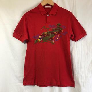 ミズノ(MIZUNO)のミズノ ポロシャツ ゴルフウェア Mサイズ(ポロシャツ)