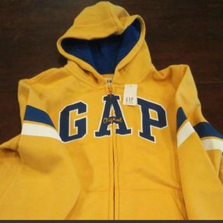 ギャップ(GAP)のGAPkids Lサイズのパーカー(ジャケット/上着)