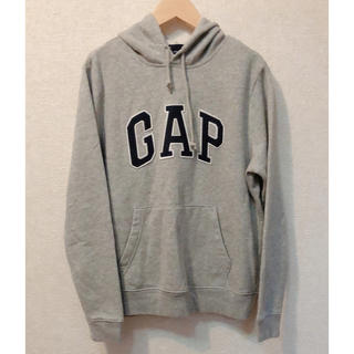 GAP - 【新品】GAP グレーパーカー