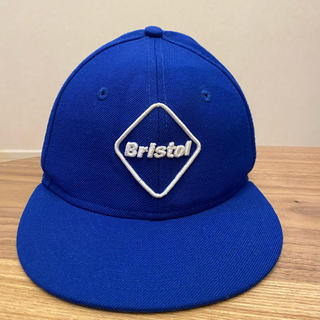 エフシーアールビー(F.C.R.B.)のF.C.Real Bristol/NEW ERA 9FIFTY (帽子)