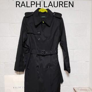 ラルフローレン(Ralph Lauren)の[新品同様] RALPH LAUREN トレンチコート(トレンチコート)