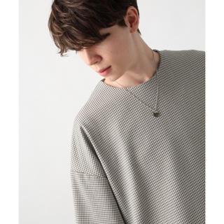 ハレ(HARE)のHARE BIGチェックプルオーバー(Tシャツ/カットソー(半袖/袖なし))