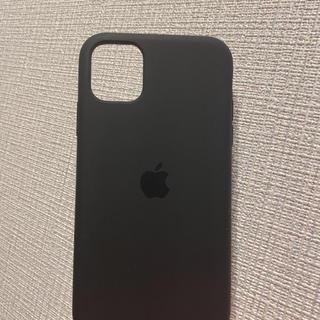 アップル(Apple)のアップルiPhoneケース純正 シリコーンケース(iPhoneケース)