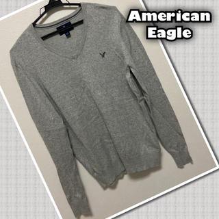 アメリカンイーグル(American Eagle)の送料込 アメリカンイーグル ニット(ニット/セーター)