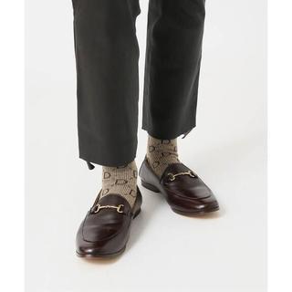 ドゥーズィエムクラス(DEUXIEME CLASSE)の【専用です】【CAMINANDO/カミナンド】BIT SLIP ON 37(ローファー/革靴)