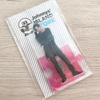 Johnny's - 目黒蓮 アクリルスタンド第1弾 SnowMan