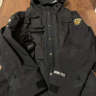 シュプリーム(Supreme)のsupreme RTG jacket VEST S NORTH FACE(マウンテンパーカー)