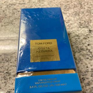 トムフォード(TOM FORD)のトムフォード TOMFORD  コスタアジューラ 100ml(ユニセックス)