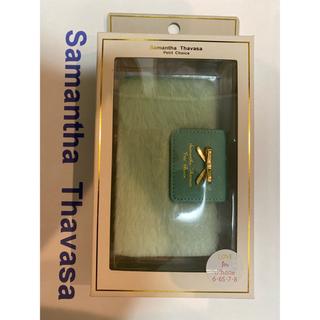 サマンサタバサプチチョイス(Samantha Thavasa Petit Choice)の新品未使用 サマンサタバサ iPhone SE/8/7/6s/6 ケース(iPhoneケース)