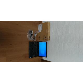 エヌイーシー(NEC)のNEC VK25T/L i5-4200m 8GB 128GB+1TB(ノートPC)
