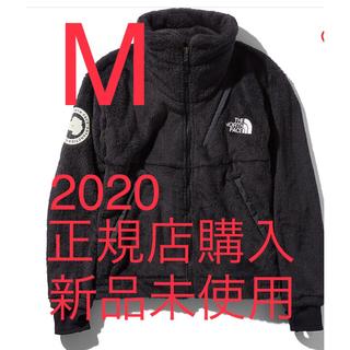 ザノースフェイス(THE NORTH FACE)のノースフェイス 2020 アンタークティカバーサロフトジャケット ブラック M(ニット/セーター)