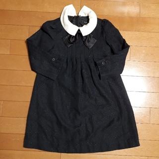 ジルスチュアートニューヨーク(JILLSTUART NEWYORK)のジルスチュアート 120 ワンピース フォーマル(ドレス/フォーマル)