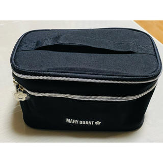 MARY QUANT - MARY QUANT バニティポーチ