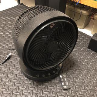 3Dサーキュレーター リモコン付き