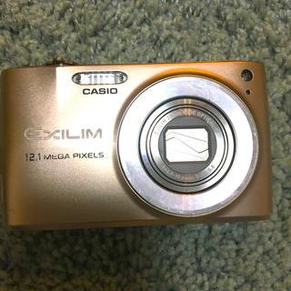 カシオ(CASIO)のCasio Ex-Z400(コンパクトデジタルカメラ)