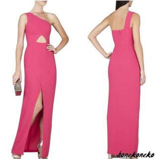 ビーシービージーマックスアズリア(BCBGMAXAZRIA)のbcbg ドレス(ロングドレス)