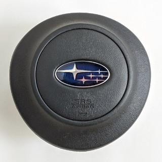 スバル - BRZ 後期 ステアリング エアバッグ