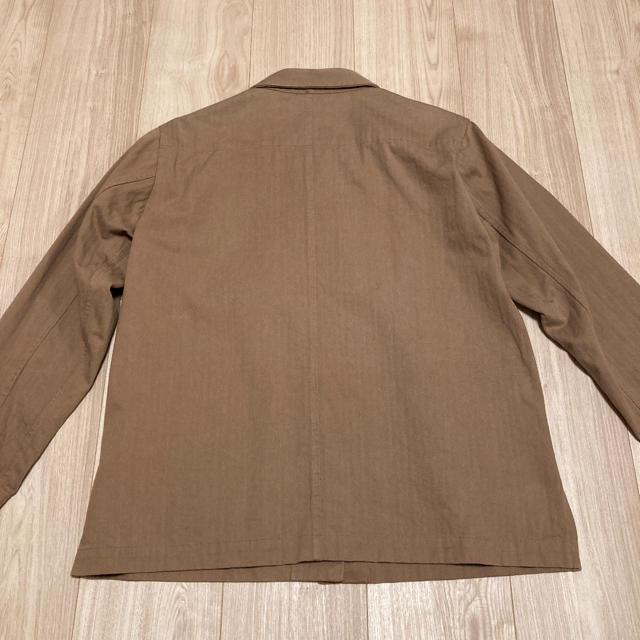 Paul Harnden(ポールハーデン)のpaulharnden ジャケット レディースのジャケット/アウター(ミリタリージャケット)の商品写真