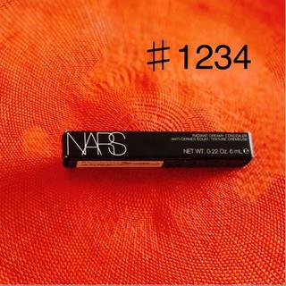 ナーズ(NARS)のNARS ラディアント クリーミーコンシーラー #1234(コンシーラー)