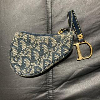 クリスチャンディオール(Christian Dior)のDior ディオール トロッター コインケース 小銭入れ(コインケース)