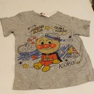 アンパンマン Tシャツ 90㎝(Tシャツ/カットソー)