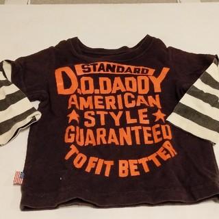 子供 Tシャツ 80㎝(Tシャツ)
