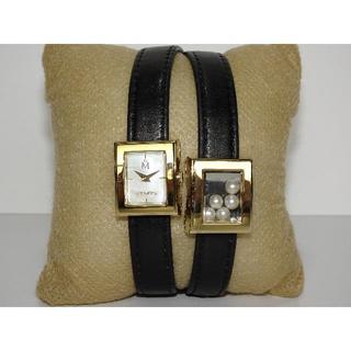 ミキモト(MIKIMOTO)のミキモト パールウォッチ  マルチフォーム 5Pベビーパールシェル文字盤(腕時計)