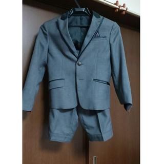 ミチコロンドン(MICHIKO LONDON)のMICHIKO LONDON ジャケット&膝丈パンツ 130(ドレス/フォーマル)