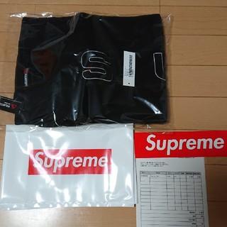 シュプリーム(Supreme)のSupreme Polartec Logo Scarf(マフラー)