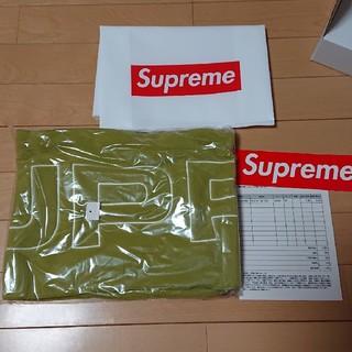 シュプリーム(Supreme)の17FW Supreme Polartec Logo Scarf(マフラー)