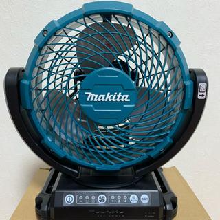 Makita - マキタ14.4/18v充電式ファンCF102DZ(本体のみ)