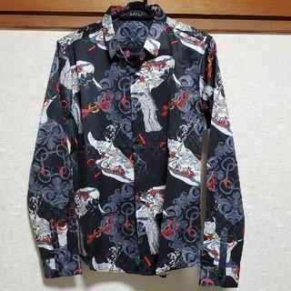 Gucci - メンズシャツ  Mサイズ