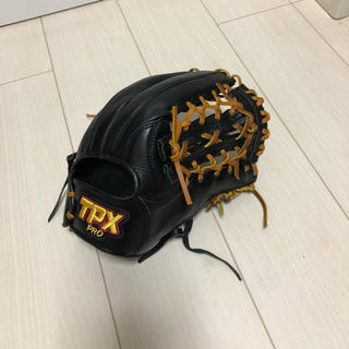 ルイスビルスラッガー(Louisville Slugger)のTPX LXC-915 一般硬式内野手 カーフレザー 超希少(グローブ)